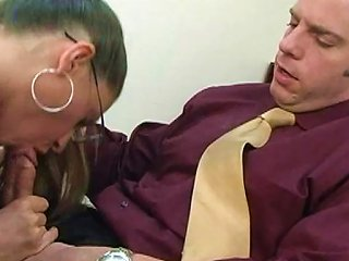 Cock-sucking Schoolgirl Tiffany Thomas Loves Dick Of Her Teacher